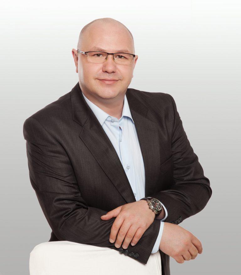 Miroslav Danaj hypnoterapeut